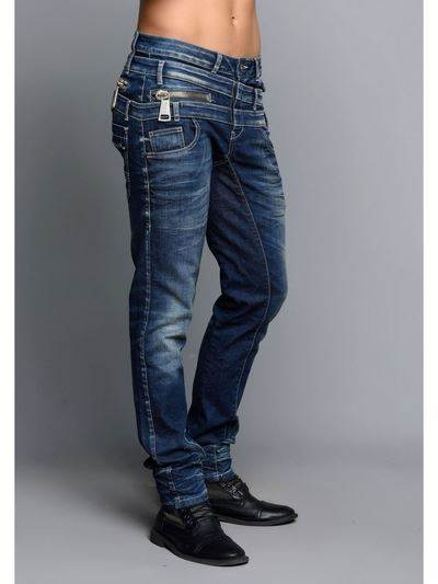 Jeans homme Cipo and Baxx