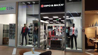 BOUTIQUE CIPO AND BAXX